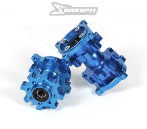 CNC nav BLUE