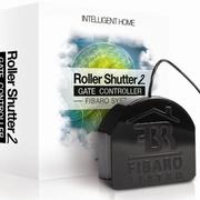 Roller Shutter V2.0 Fibaro