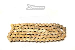Kedja 420 Guld 104L
