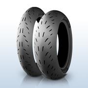 Michelin Power Cup Fram